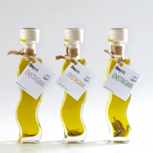 Flavor Infused Olive Oil Products